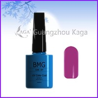 Competitive price soak off uv gel nail polish