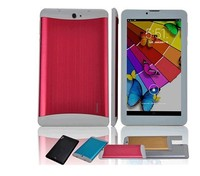 7 inch 1024*600 Dual Core MTK8312 tablet 3g cheap phablet wifi bluetooth