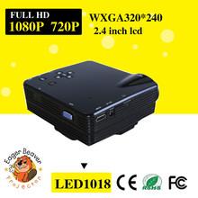 high resolution cheap mini projector full hd mini projector with usb mini projector