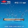 Reverse Osmosis Stainless Steel housing/Stainless Steel 4040 RO Membrane Housing