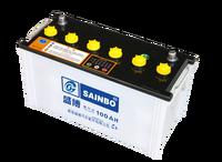 high capacity automotic car battery 12V80-100AH