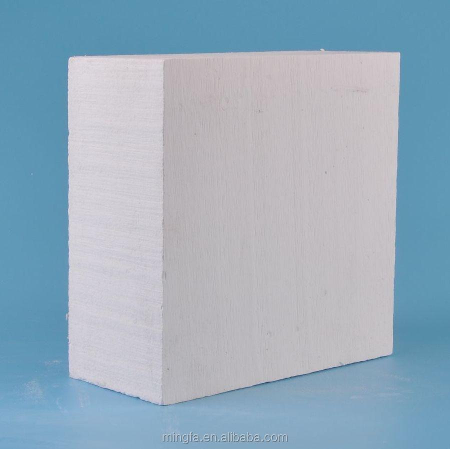 Calcium Silicate Brick : Calcium silicate board brick for ladle industry buy