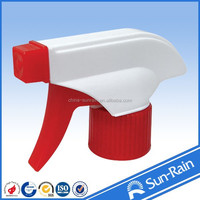 china plastic hot sale hand-held trigger sprayer
