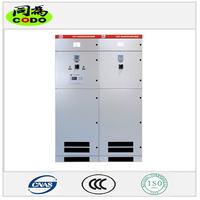 Chemical plant substation power distribution compensation equipment