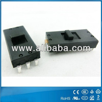 High Quality Professional Hair Dryer Slide Switch Supplier or Manufacturer