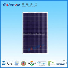 oem odm good quality 250w solar modules pv panel price