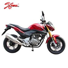 Nuevo diseño barato 150CC compitiendo motocicleta / Sport Motorcycle CBR300 venta CG150VCR