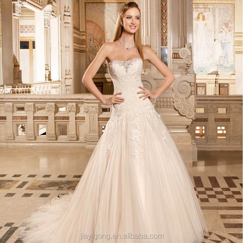 Wedding dresses made in china wholesale wedding dresses for Wedding dresses wholesale china