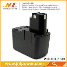 3000mAh 12V power tool battery for BOSCH ABS12 M-2 AHS 4 B2500GBM 12VES-2 GSB 12 VSP-3GSR 12VPE-2 PSR 120 PSR 12VES-2