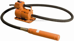 Competitive price and quality Russian Type concrete vibrator