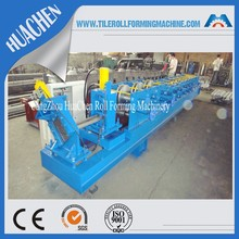 Stud and Truss Profile Roll Forming Machine Light Gauge Steel Framing Machine