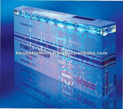 Hologram pharma products