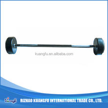 Weight Lifting Equipment/Metal Barbell/China