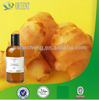 high quality ginger oil body massage oil
