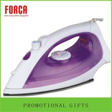 wholesale Plastic multi function electric spray steam iron promotion iron