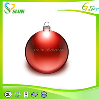 The best selling product on alibaba wholesale shatterproof christmas ball ornaments