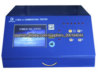 CRS-A Comprobador de Sistemas Common Rail
