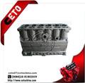 parte 3928797 diesel cummins 6bt bloque de cilindros del motor diesel