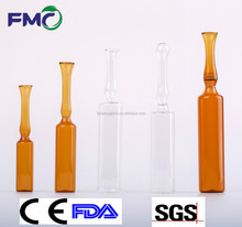 pharmaceutical glass ampoule price for sale