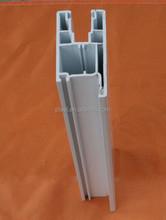 US 88 sliding series plastic upvc profiles for window and doors