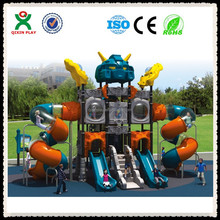 Big project amusement park items,kids amusement park equipment,interesting amusement park QX-036A