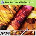 Ivan 2015 têxtil de confecção de malhas de trama 92/8 digital impressão tecido de poliamida elastano para o vestuário de moda
