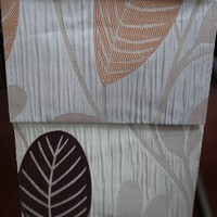 Wholesale made to measure jacquard fabric curtains for living room ready