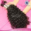 Wet and wavy bulk hair,unwefted bulk virgin hair for braiding