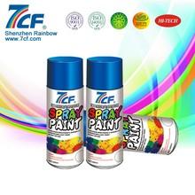 Odorless Waterproofing Aerosol Spray Paint For Wood