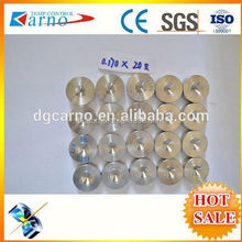 Trade Assurance China manufacturer of accessories aluminum extrusion diamond tools