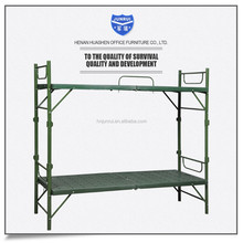 High Quality Modern Wrought Iron Metal Bed