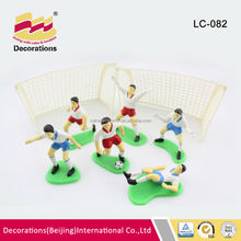 cake decorating tools football set cake topper