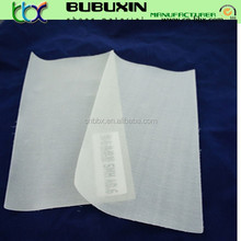 Super low temperature plastic hot melt counter glue sheet for counter and toe puff