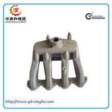 Stainless Steel Precision Casting For Subway Component