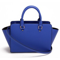 2015 Fashion M&K Bags Women Handbags Brand Name Leather Designer M Handbags