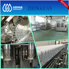 Automatic Natural / Mineral Spring Water Filling Line/Filler