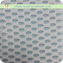 Reasonal Price & High Quality 100% Polyester Air Mesh Fabirc
