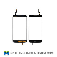 Alibaba hot sale in large stock for LG G2 lcd, for LG G2 lcd digitizer with high quality