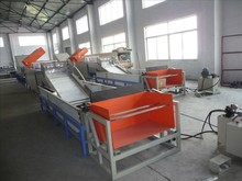 High Quality Electronic Orange and Onion Sorting Machine, Fruit Grading Machine With CE Certification and ISO 9001