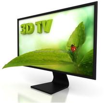 55 inch led tv 3D without glasses led tv led television full hd smart tv