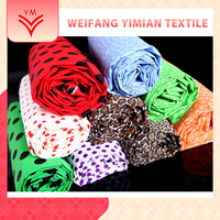 Factory Price Polyester cotton fabric with different style fabric