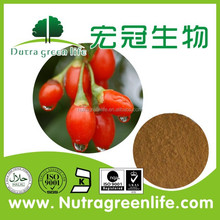2015 hot selling Top Quality Fresh Goji Berry