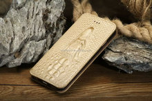 water proof crocodile case for iphone 6 plus leather case for iphone 6 case