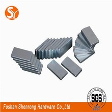Popular in European internal cheap strong rare earth neodymium magnet for industry