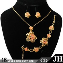 2015 New Arrial JH Jewelry Costume Jewelry Manufacturer China
