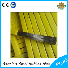 ER308 Chuanwang Stainless Steel Welding Rods 3.2mm With Tig Welding