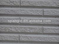 Sell Fiber Embossed Decorative cement board