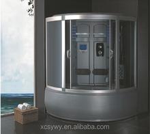 Luxury design shower room for get good sleep,shower enclosure,shower cabin bathroom SY-L112