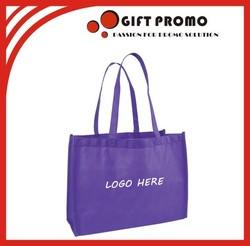 Cuatom Flat Tote Bags Folding Shopping Bag