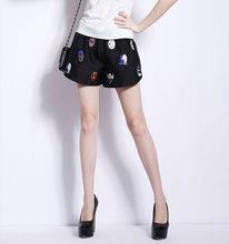 2015 Casual short pant nuevo estilo de los pantalones made in China
